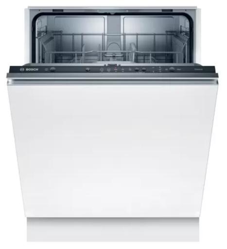 Встраиваемая посудомоечная машина Bosch SMV25BX01R фото 1