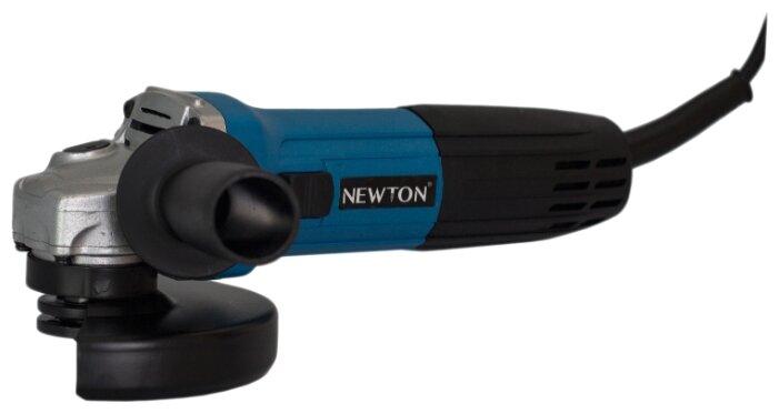 УШМ Newton NTU1000, 1000 Вт, 125 мм