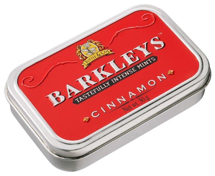 Леденцы Barkleys Mints Корица 50 г