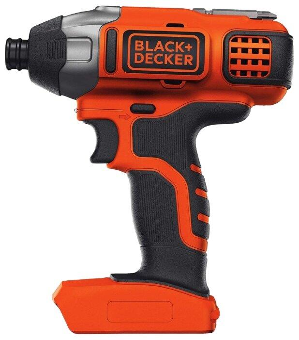 Винтоверт BLACK+DECKER BDCIM18N-XJ
