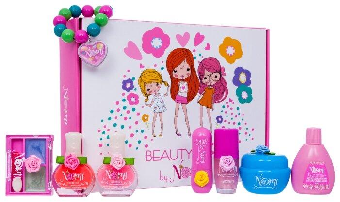 Набор косметики Nomi Beauty box №15