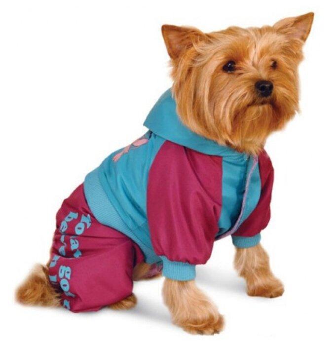 Комбинезон для собак Triol Disney Stitch L