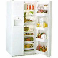 Холодильник General Electric TPG24BFBB