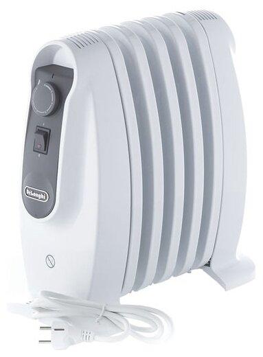 Масляный радиатор De'Longhi TRNS 0505 M фото 1