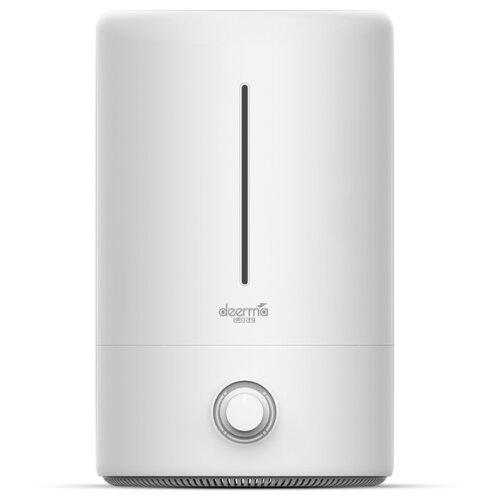 Увлажнитель воздуха Xiaomi Deerma DEM-F628, белый увлажнитель воздуха xiaomi deerma dem f500 5l 5л белый