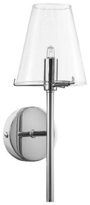 Настенный светильник Lightstar Diafano 758614, 40 Вт