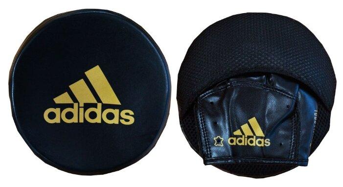Тренировочные лапы adidas Disk Punch Mitts