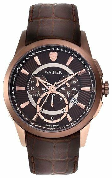 Наручные часы WAINER WA.16572-J