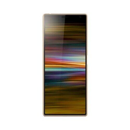 Смартфон Sony Xperia 10 Plus Dual 4/64GB золото