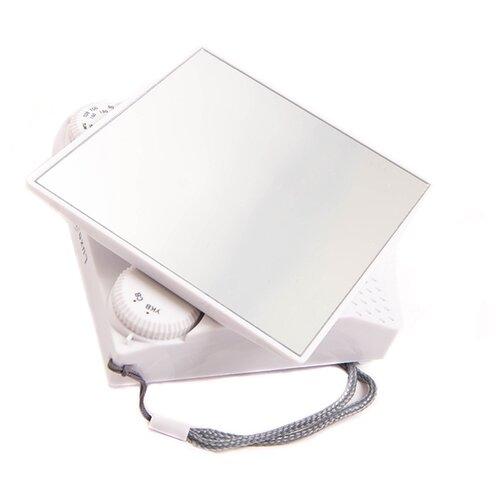 Радиоприемник Luxele РП-117 белый