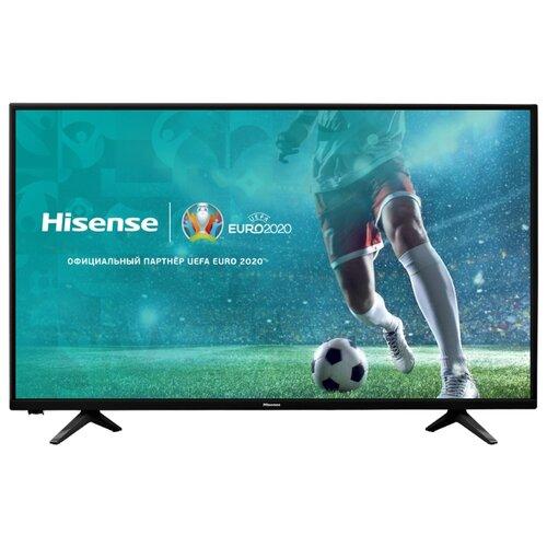 Фото - Телевизор Hisense H32A5100 31.5 (2018) черный телевизор hisense 50a7300f 50 2020 черный