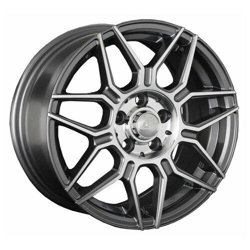 Колесный диск LS Wheels LS785 7.5x17/5x100 D73.1 ET45 GMF