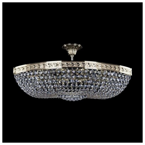 Люстра Bohemia Ivele Crystal 1928 19283/70IV G, E14, 320 Вт bohemia ivele crystal 1928 55z g