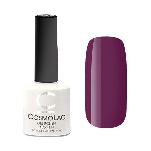 Купить Гель-лак для ногтей CosmoLac Вдохновляюсь Моне, 7.5 мл, оттенок 117 семь чудес