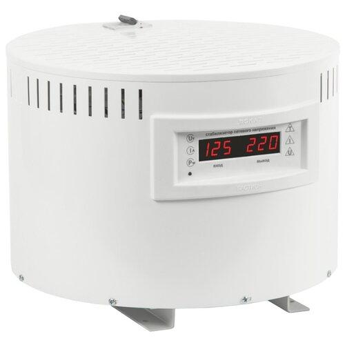 Стабилизатор напряжения однофазный БАСТИОН SKAT STL-5000