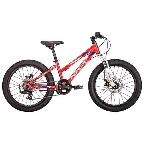 Подростковый горный (MTB) велосипед Format 7422 (2019) (требует финальной сборки)Велосипеды<br>