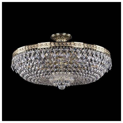 цена на Люстра Bohemia Ivele Crystal 1927 19271/55IV G, E14, 320 Вт