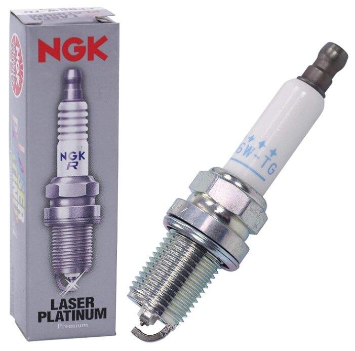 Свеча зажигания NGK 5547 PFR6W-TG
