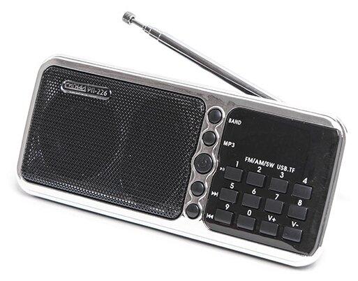 СИГНАЛ ELECTRONICS Радиоприемник СИГНАЛ ELECTRONICS РП-226