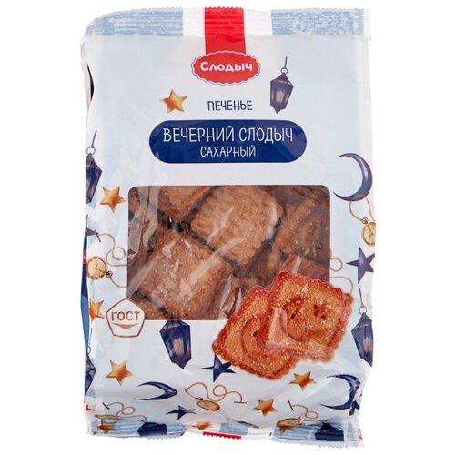 Печенье Слодыч Вечерний Слодыч сахарный, 250 г
