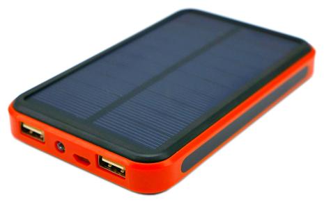 Аккумулятор Gwire Solar Charger