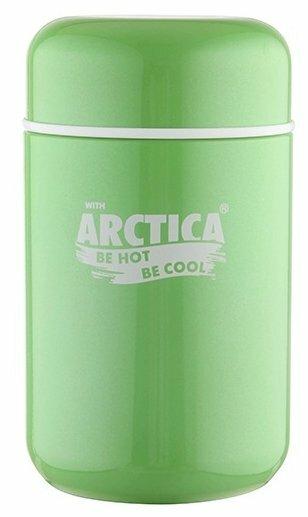 Термос для еды Арктика 411-400 (0,4 л)