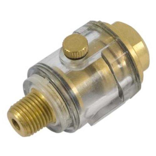 Лубрикатор AIST 91032452 6.1 атм , 1/4F , 1/4M экстрактор aist 67310205