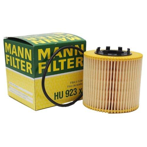 Фильтрующий элемент MANNFILTER HU923X