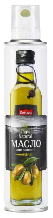 Getuva Масло оливковое Extra Virgin