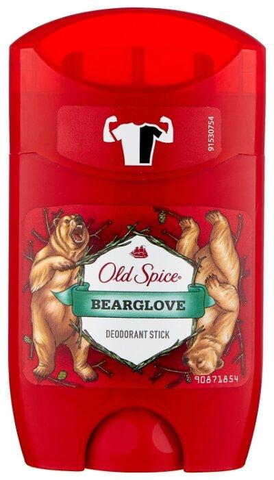 Дезодорант стик Old Spice Bearglove