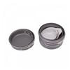 Набор туристической посуды KOVEA KSK-SOLO2, 8 шт.