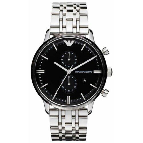 Наручные часы EMPORIO ARMANI Emporio AR0389 наручные часы emporio armani emporio ar0431
