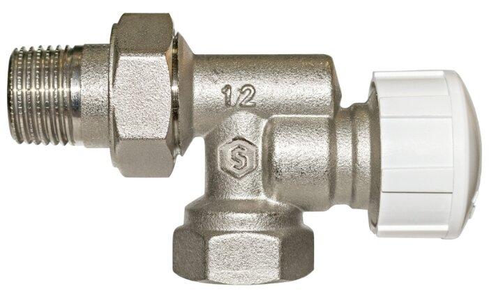 Термостатический клапан для радиатора STOUT SVT-0005-000015