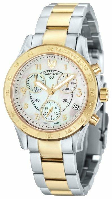 Наручные часы Swiss Eagle SE-6026-33