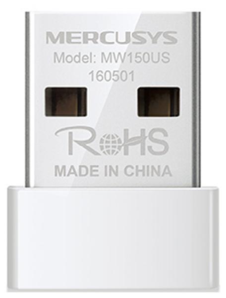 Wi-Fi адаптер Mercusys MW150US