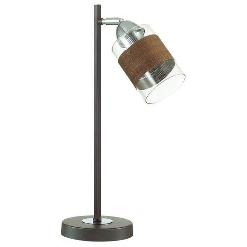 цена Настольная лампа Lumion Filla 3030/1T, 60 Вт онлайн в 2017 году