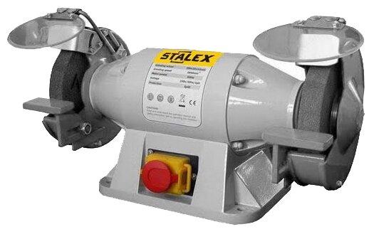 Станок для заточки универсальный STALEX DS150
