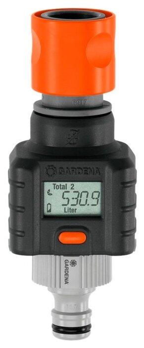 Счетчик воды GARDENA 8188-20