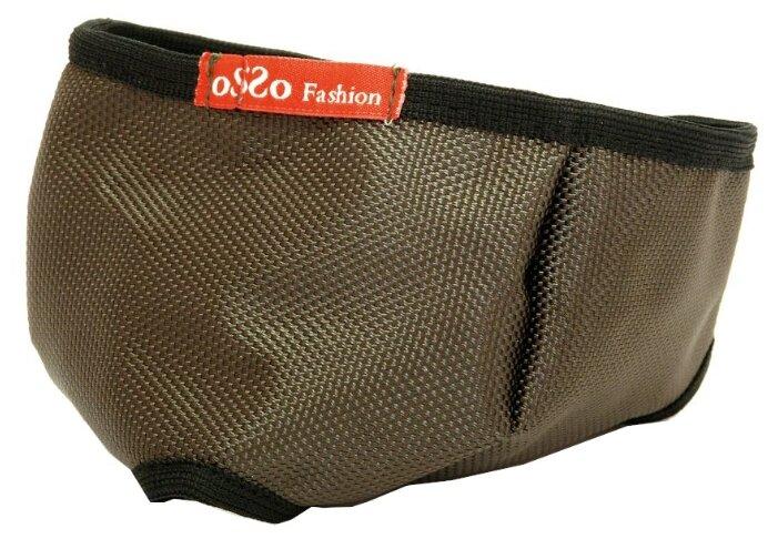 Намордник защитный OSSO Fashion для кошек L, хаки