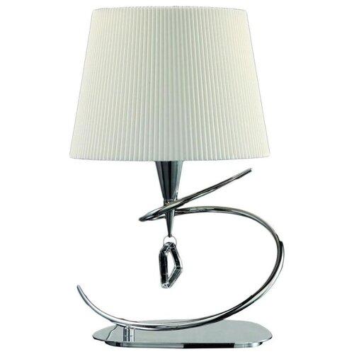 цена на Настольная лампа Mantra Mara 1650, 20 Вт