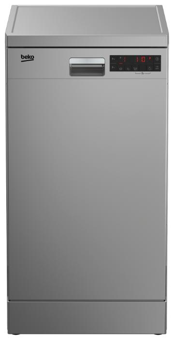 Посудомоечная машина Beko DFS 25W11S