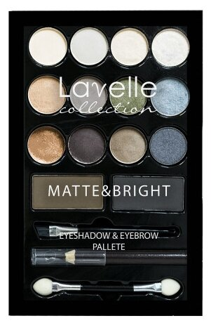 Lavelle Collection Набор для макияжа Matte&Bright B