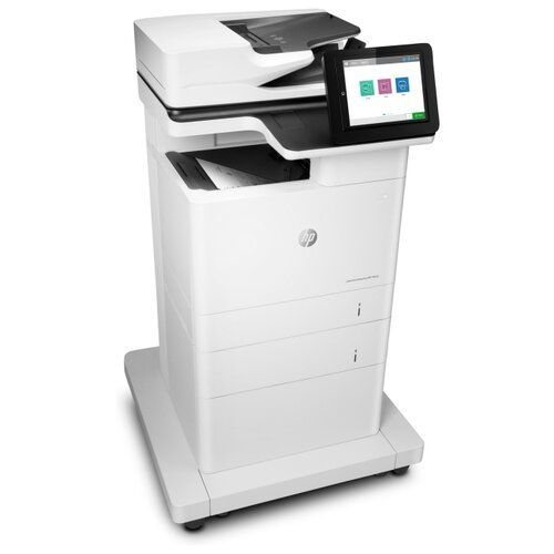 МФУ HP LaserJet Enterprise