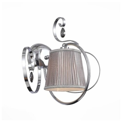 Настенный светильник ST Luce Azzurro SL177.101.01, 40 Вт светильник st luce percetti sl567 401 01