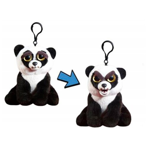 Игрушка-брелок Feisty Pets Бобби каратист 11 см helju pets meelespead isbn 9789949278367