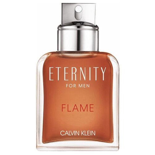Туалетная вода CALVIN KLEIN Eternity Flame for Men, 30 мл