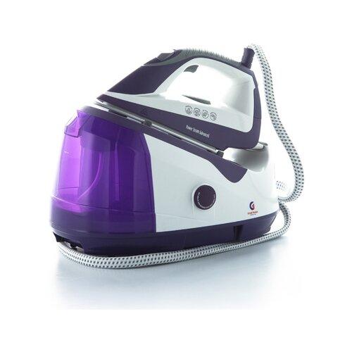 Парогенератор Grand Master GM-750 белый/фиолетовый