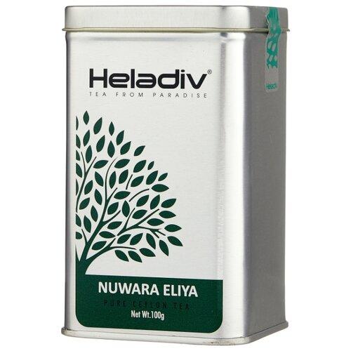 Чай черный Heladiv Nuwara Eliya, 100 г