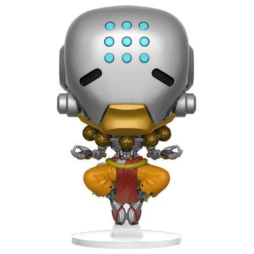 Купить Фигурка Funko POP! Overwatch - Дзенъятта 29052, Игровые наборы и фигурки