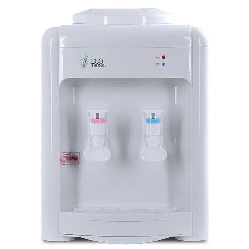 Настольный кулер Ecotronic H2-TE белый